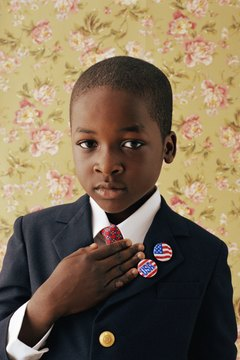The United States Code requires citizens to place the right hand over their heart during the national anthem.