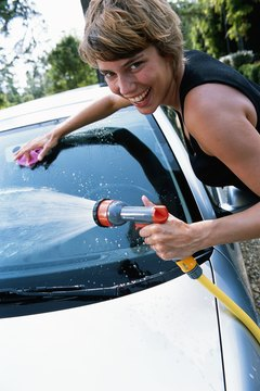 Getting the correct permits ahead of time will help your mobile car wash run smoother.