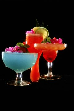 You can still drink some types of alcohol if you have gluten intolerance.