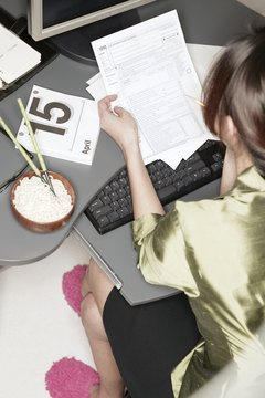 You must file a tax return, even when your W-2 is incorrect.