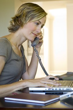 Extend the professional courtesy of a personal phone call to cancel an interview.