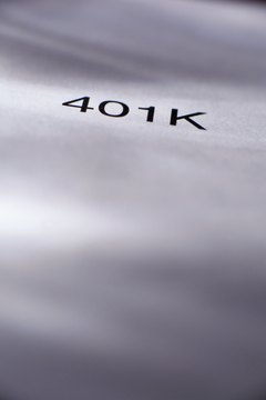 An employee's own contributions to his 401(k) are fully vested immediately.