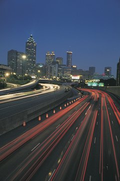 Atlanta is one of the fastest-growing cities in the United States.