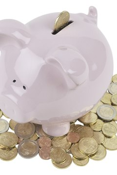 Put some of your savings in the bank for safety, and invest the rest to preserve its value.