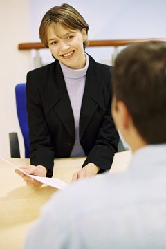 Successful recruiters are likable and personable.