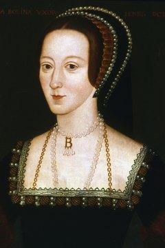 Henry desired a divorce so he could marry Anne Boleyn.