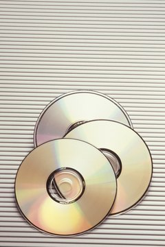 Even small defects in the internal structure of a DVD can produce errors and playback issues.