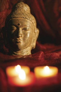 Buddhism and Hinduism share many spiritual practices and goals.