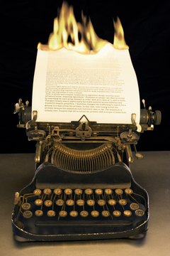 You may go through several drafts as you write your introduction and conclusion.