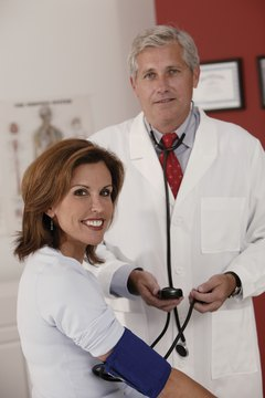 Cardiologists undergo years of training to conduct their duties effectively.