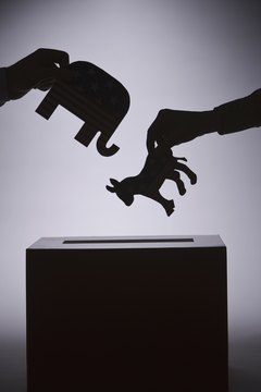 Poll taxes hurt a key component of democracy: voting.