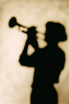 """The Jazz Singer"" is known as the first ""talkie."""
