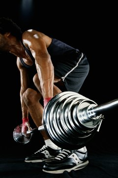 Find the right deadlift for you.