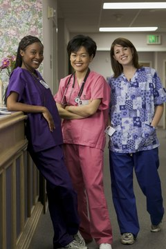 LPNs usually need an undergraduate degree to become an RN.