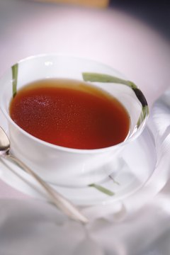 Bouillon broth can make you feel fuller, which may prevent you from overeating.
