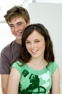 Ideally, romantic relationships are built on more than just physical attraction.