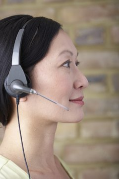 How to Provide Good Customer Service Over the Phone Career Trend