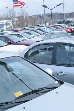New or used? There are several comparisons to make when deciding between a new or a late model used car.
