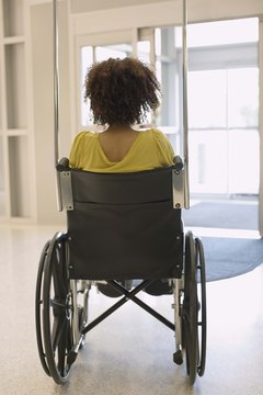 A significant disability can be financially devastating.
