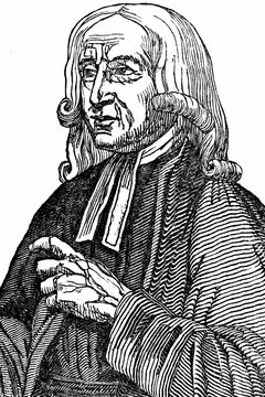 John Wesley is the Founder of Methodism.