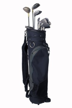 Having the right variety of clubs in your golf bag will give you the tools to hit the correct shots throughout a round.