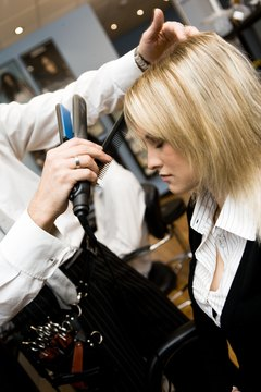 Certification ensures a cosmetologist can properly do her job.
