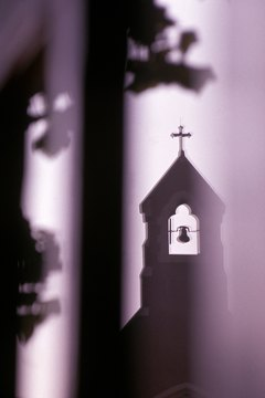 Churches are popular locations for memorial services, and they offer many resources.
