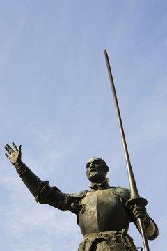 "Miguel de Cervantes' 1605 novel ""Don Quixote"" also contains a version of the quote."