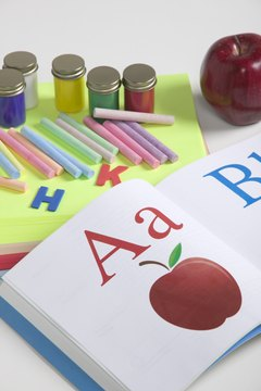 Use activities that encourage students to connect words with images.