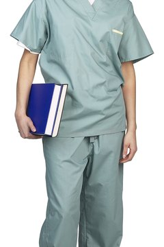 All nursing school graduates must take the NCLEX-RN exam to become licensed.