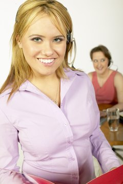 Create a comfortable workplace by avoiding foul language.