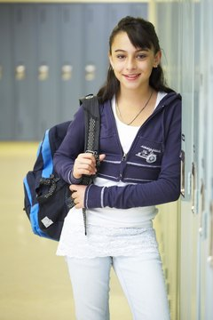 Ease your child's apprehension about middle school.