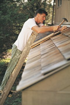 Weigh all of your options before going through with the roof repair claim.