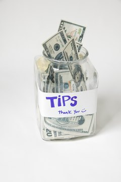 Tipping is not necessary at a mortgage closing.
