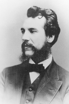 Alexander Graham Bell was 29 years old when he invented the telephone.