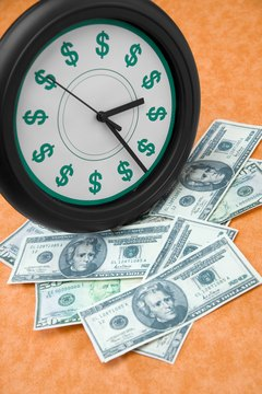 Mutual fund redemptions can take longer than stock redemptions.