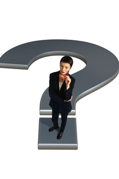 Some interview questions may constitute employment discrimination.