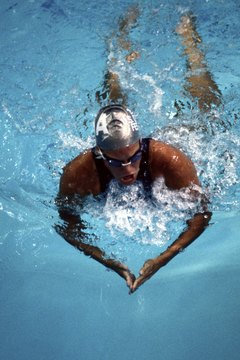 The prone float is the starting point for the breast and freestyle stroke.