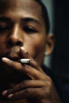 Smoking may cost you a job.