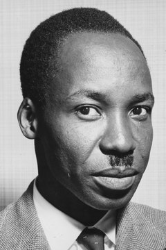 Julius Nyerere was president of Tanzania from 1962 to 1985.