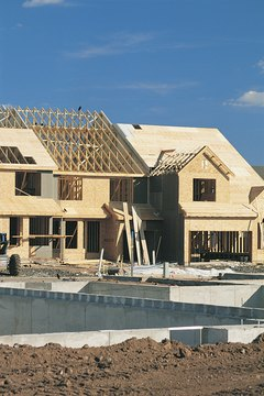Ginnie Mae buys mortgages on new and existing homes.