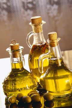 Monounsaturated fat and polyunsaturated fat are healthy fats.