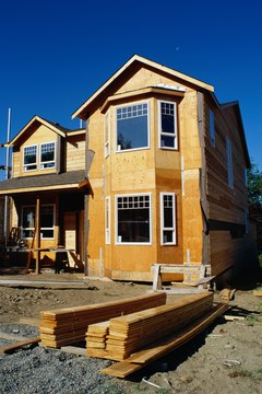 The rise in new home construction is driving the demand for skilled carpenters.