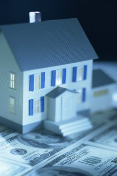Fees are one cost incurred by a mortgage recipient.