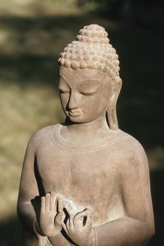 The religion of the Buddha emerged as a reaction to the brahminic culture of Indian society.