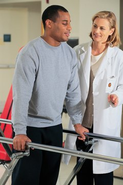 Physical Therapy Assistants help patients get back to their daily routine after injuries or illness.