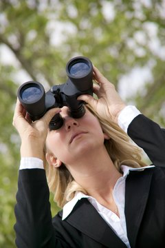 Private investigators must have licenses in most states.