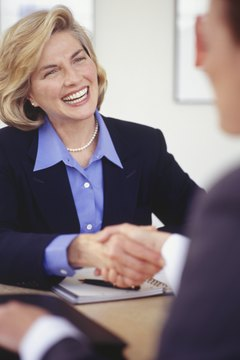 If you love meeting people, find a career that suits your outgoing personality.