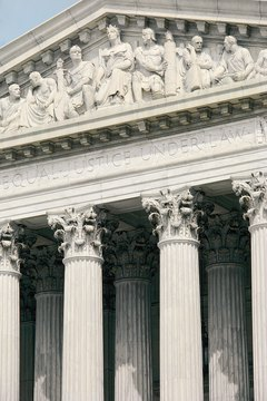 The Supreme Court has tried a number of controversial affirmative action cases.