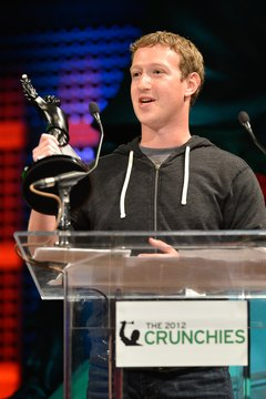 Mark Zuckerberg not only started Facebook while he was at Harvard, he found many of his work cohorts there as well.